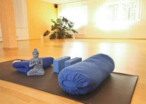 Yogaraum Jacqueline Waldhausen